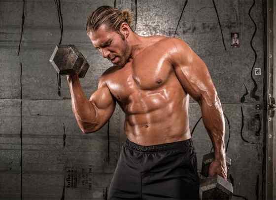 7 Erros Mais Cometidos no Treino de Bíceps