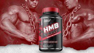Para que serve o HMB? [ Benefícios]