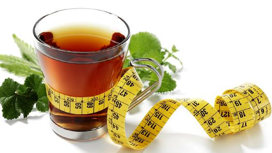 Remédio para emagrecer - Extrato de chá verde