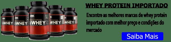 Whey protein importado comprar menor preço