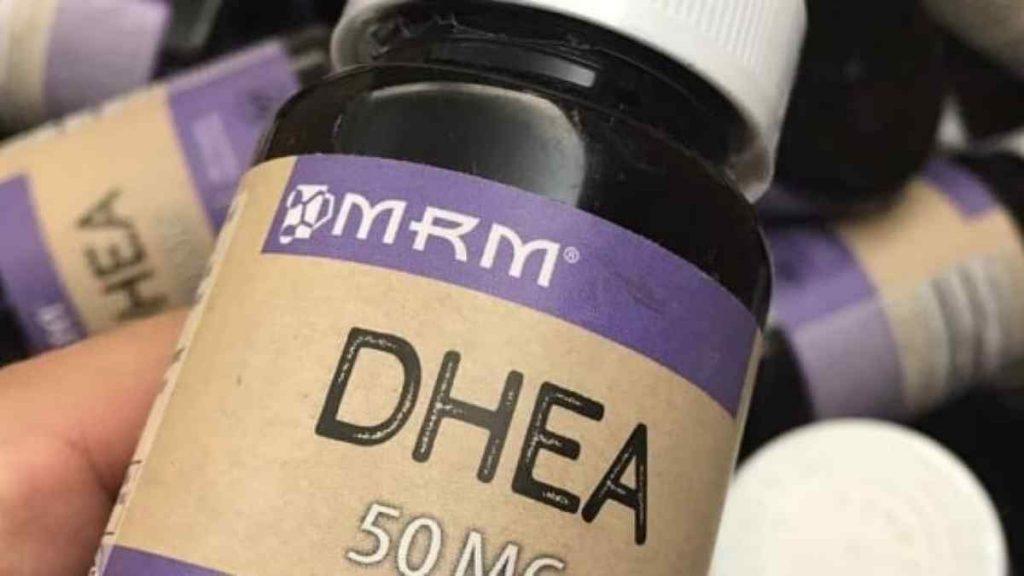 O que é DHEA e Para que Serve