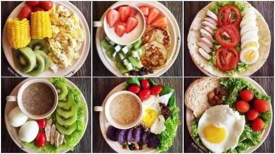 Os carboidratos complexos são encontrados em alimentos integrais