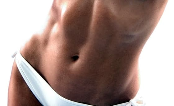 Benefícios aula de spinning abdomen