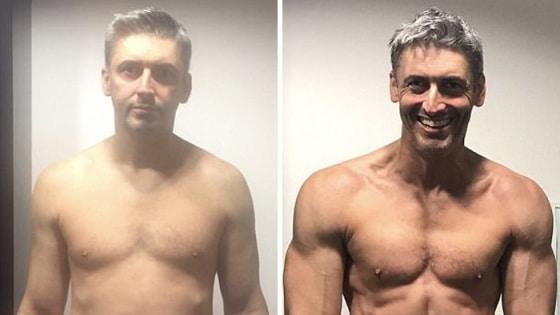 Como ganhar massa muscular em pouco tempo?