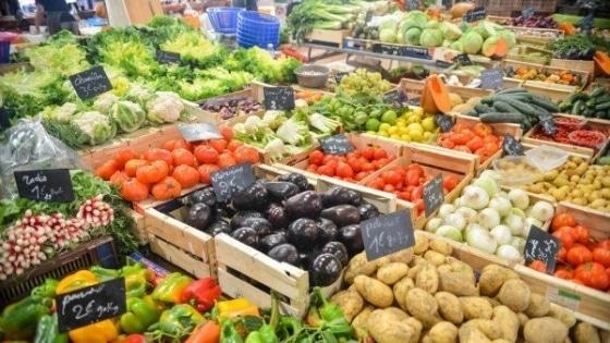 Alimentos para ganhar massa muscular - legumes