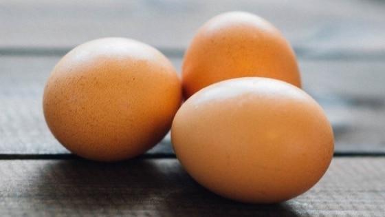 Alimentos para ganhar massa muscular- ovos