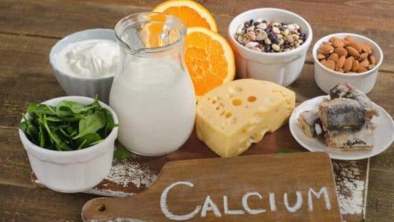 Suplemento de cálcio