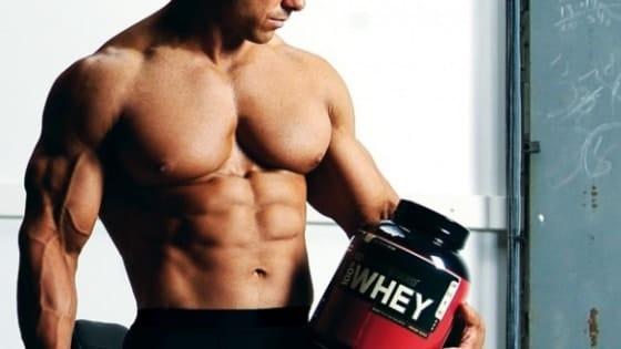 melhor whey protein