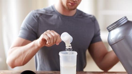 porque tomar whey protein hidrolisado