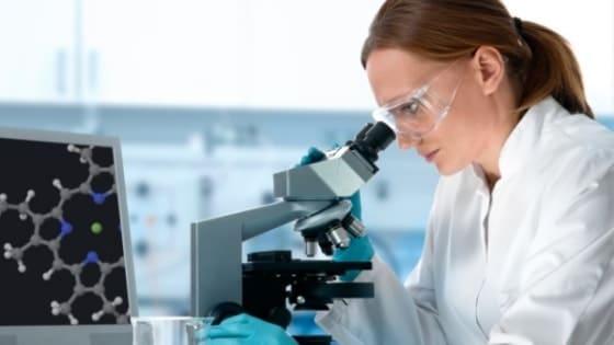 As proteínas são medidas pela sua bio-disponibilidade