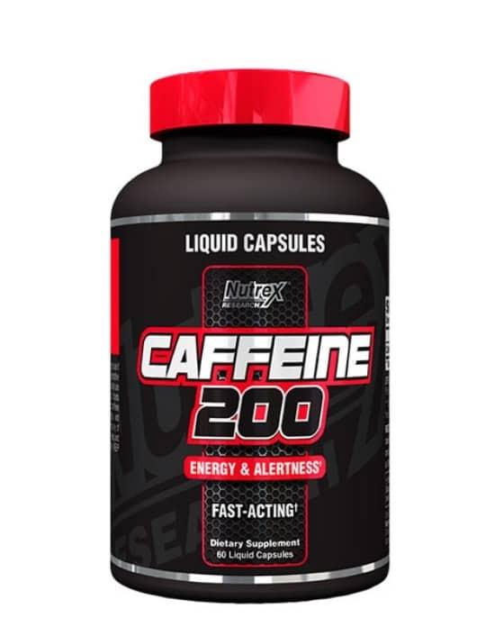 O que é Lipo 6 Caffeine