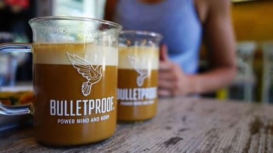 O que é o Café Bulletproof?