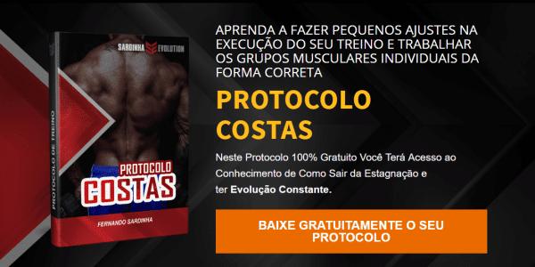 Sardinha Evolution Download E book Grátis Protocolo Costas PDF