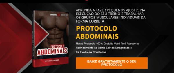 Sardinha Evolution Download Ebook Grátis Abdominais PDF