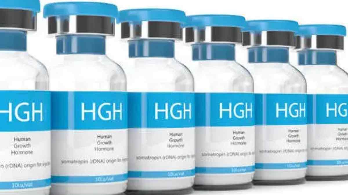 Hormônio do Crescimento: Benefícios e Efeitos Colaterais