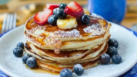 Receitas Anabólicas Café da Manhã