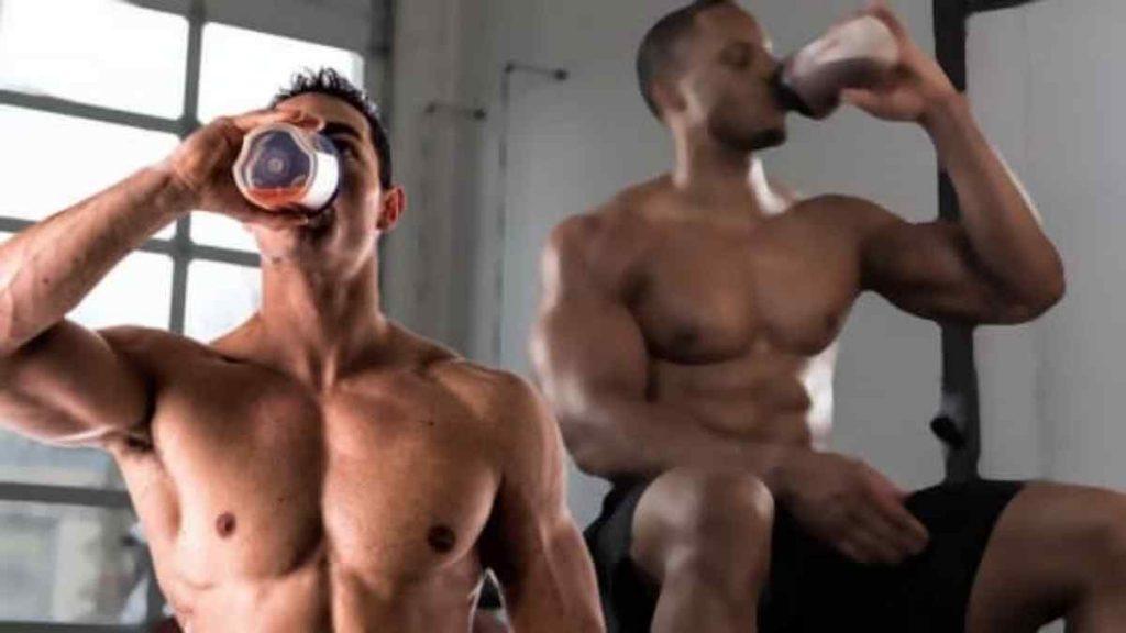 como tomar whey protein