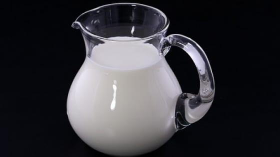 Benefícios de tomar leite depois do treino