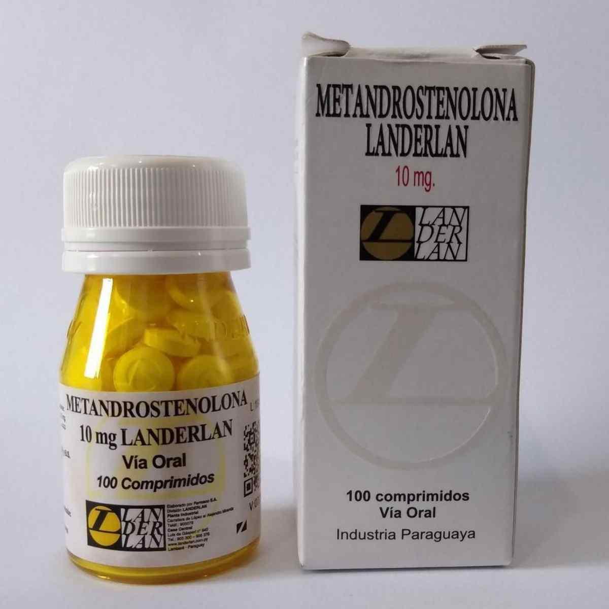 Metandrostenolona [ Dianabol ] : Como Tomar