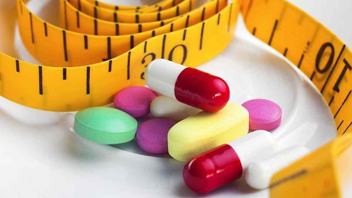 Remédios Para Emagrecer Liberado pela ANVISA