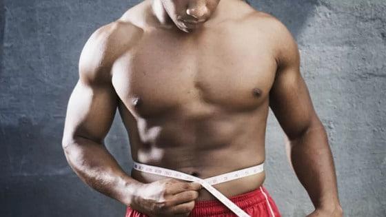 Receitas para ganhar massa muscular e engordar
