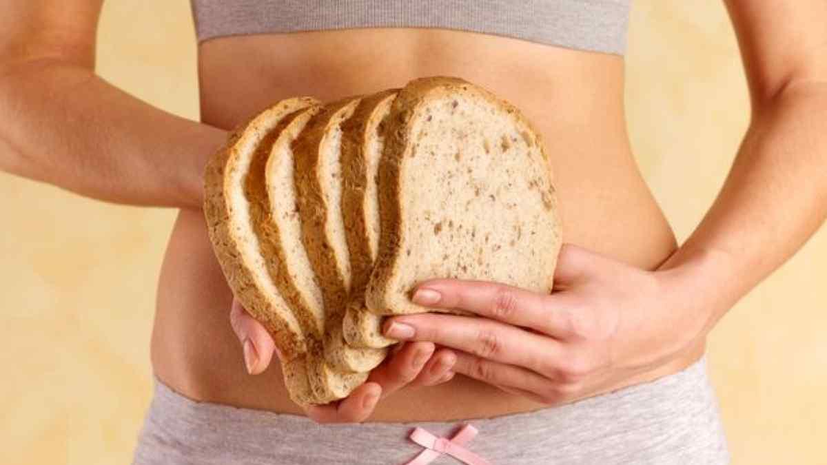 Alimentos que contem Glúten Engorda – Diz Estudo