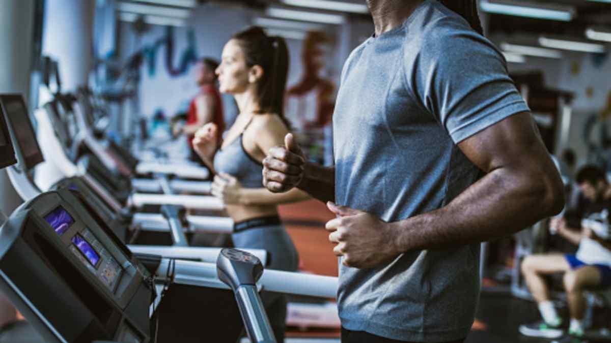 Aeróbico Antes ou Depois da Musculação?