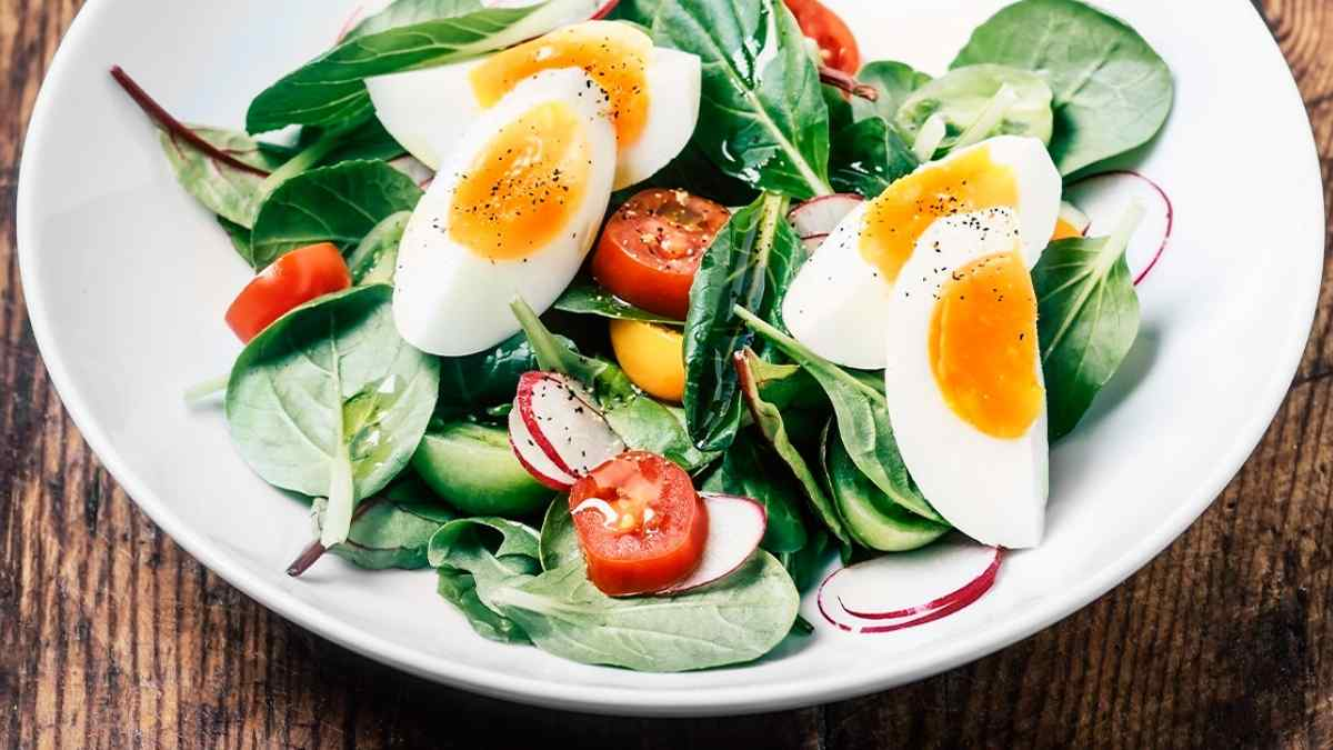 dieta do ovo cozido 7 dias cardápio completo