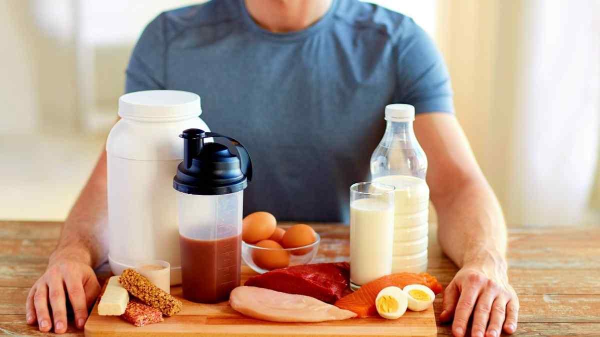 Comer Excesso de Proteína Faz Mal?