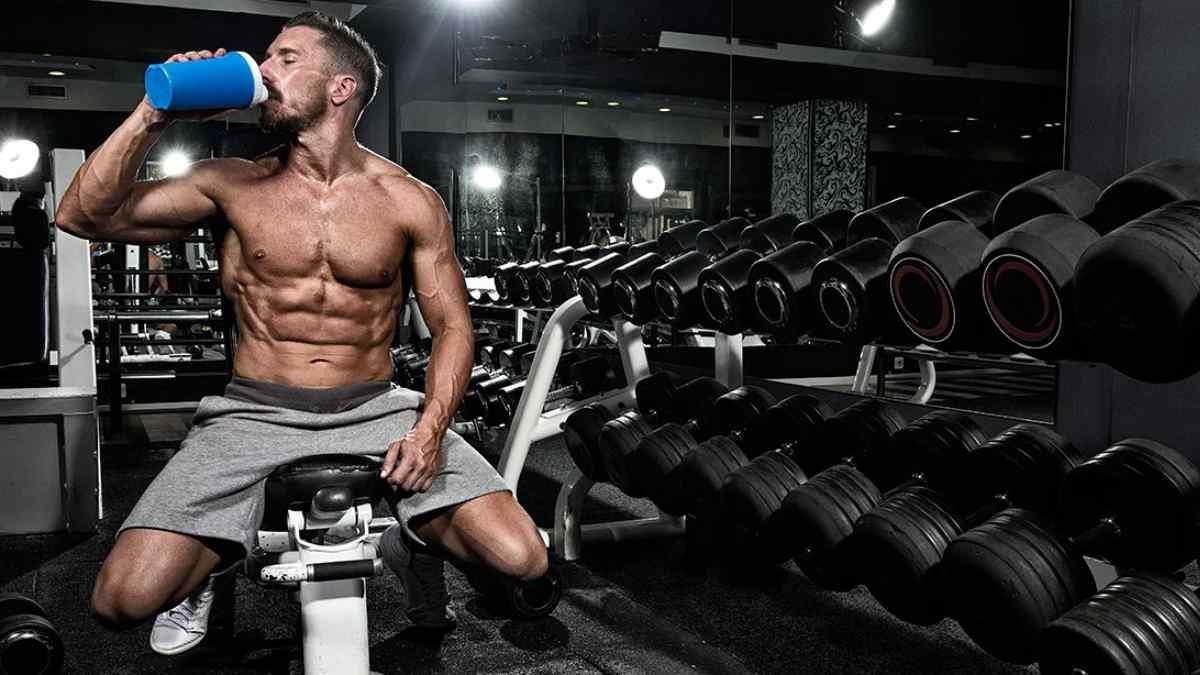 10 Benefícios do Whey Protein