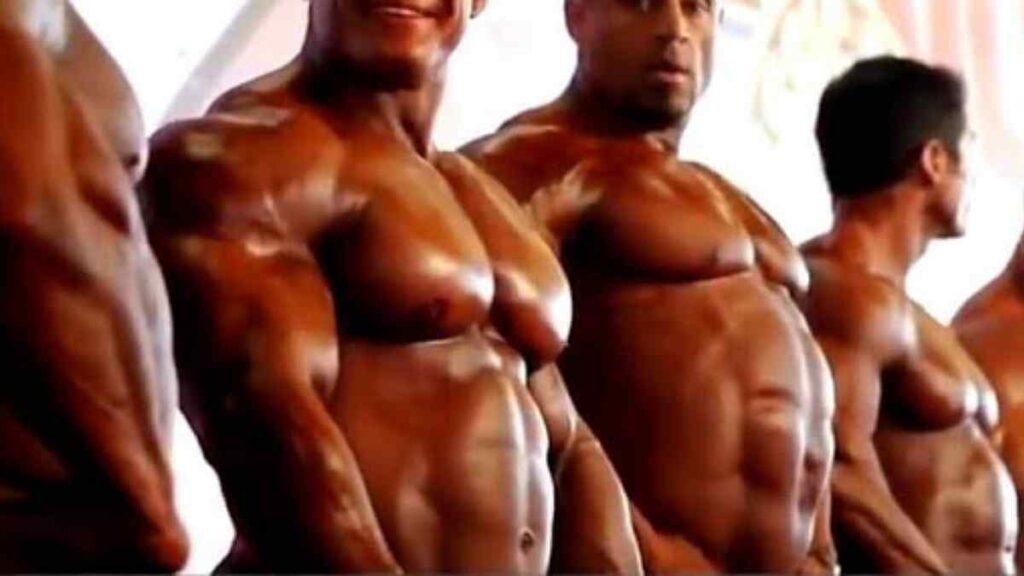 Palumboismo - Porque os fisiculturistas tem barriga grande