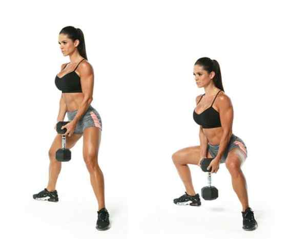 Músculos que o Agachamento Trabalha