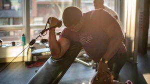O que são peptídeos e seu uso na Musculação