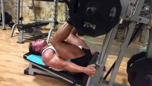 Para que serve o Leg Press 90