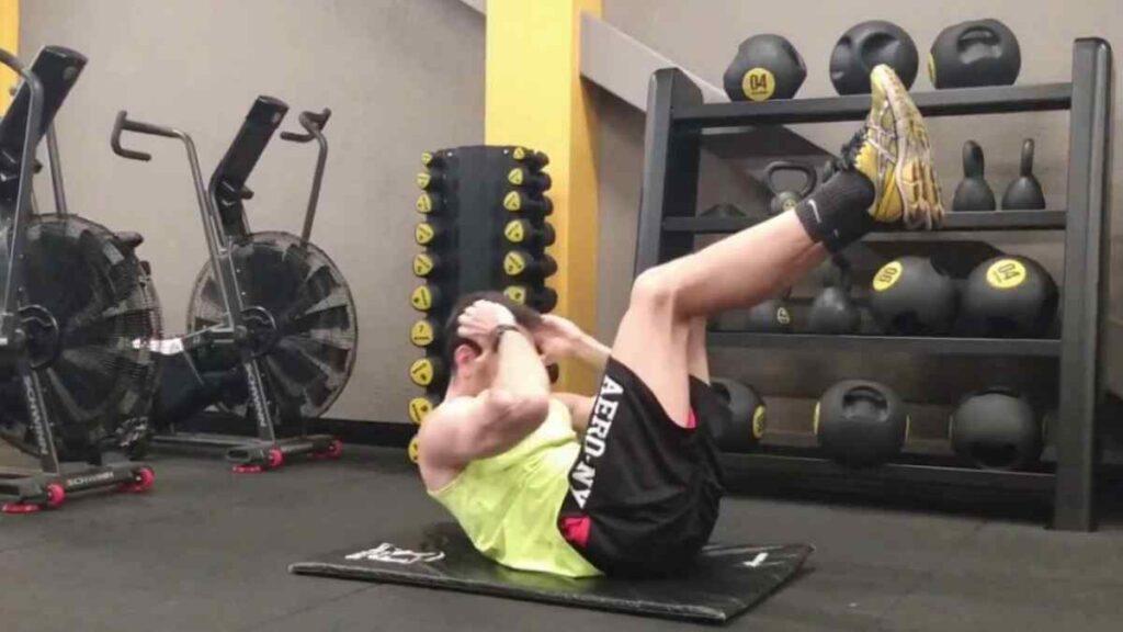Quais os melhores exercícios para abdômen