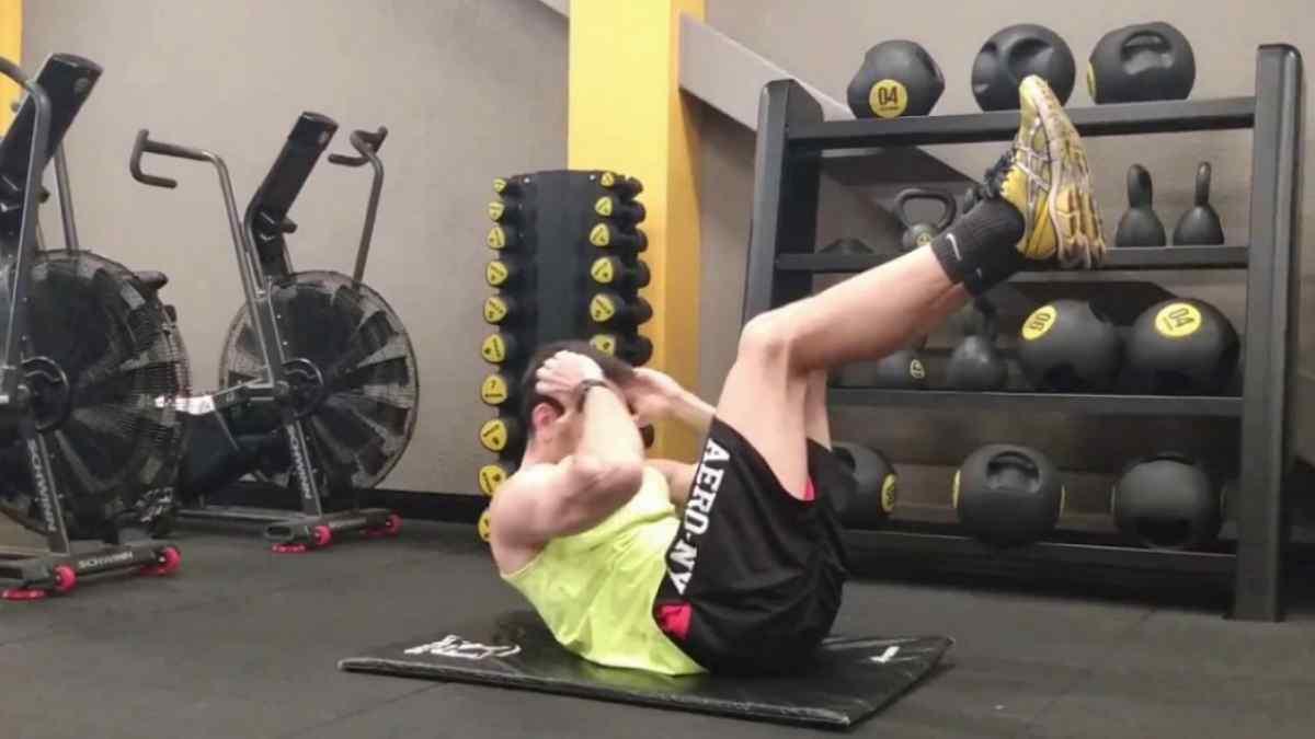 Quais os melhores exercícios para abdômen?