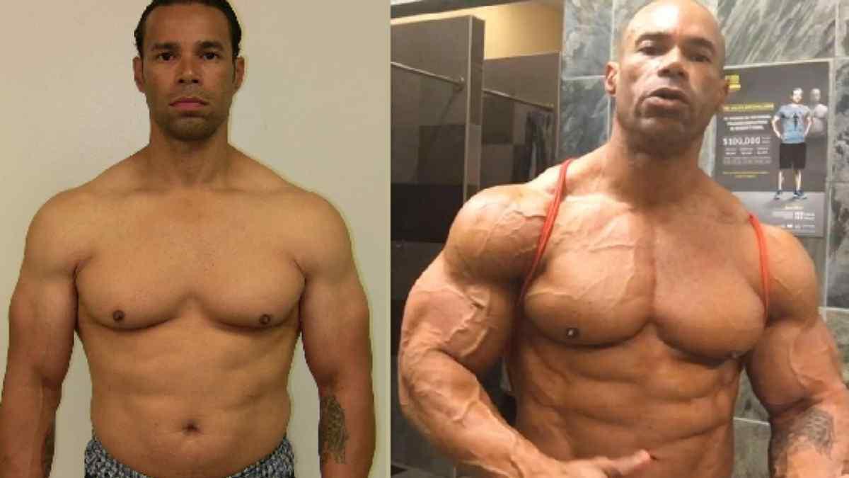 Como Recuperar Massa Muscular?
