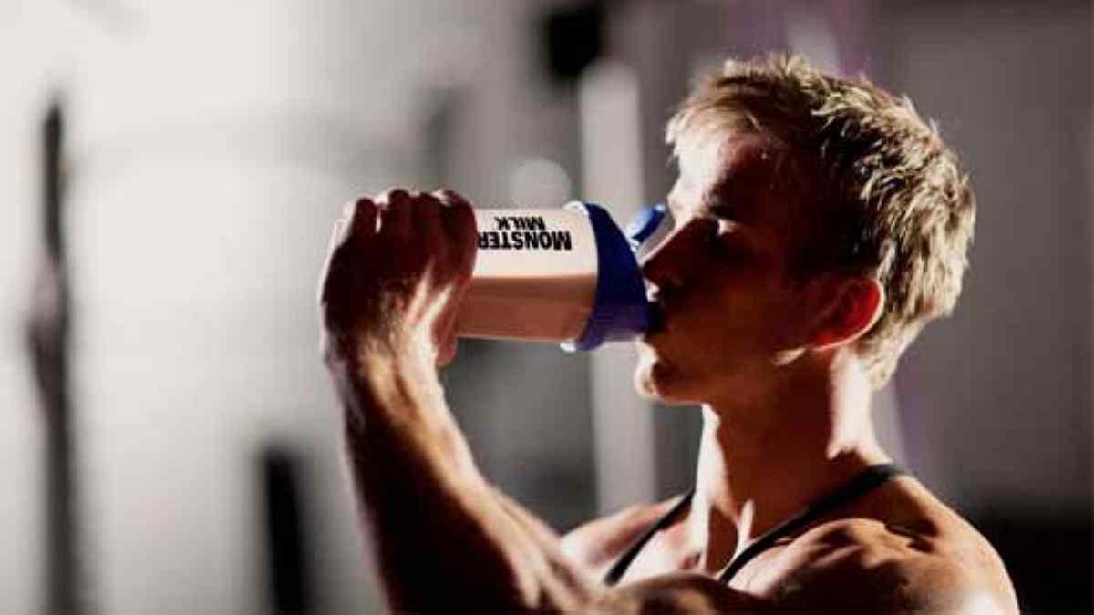 Diabético Pode Tomar Whey Protein?
