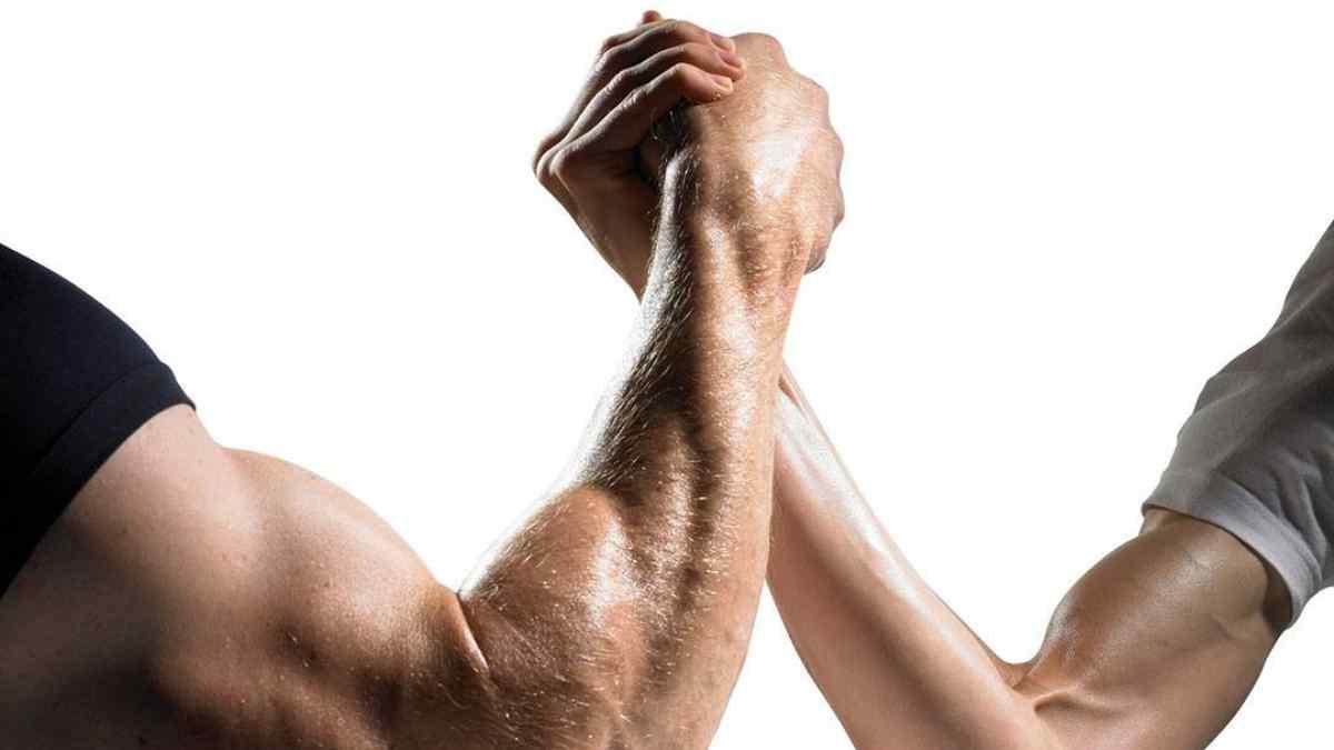 O que Causa Perda de Massa Muscular