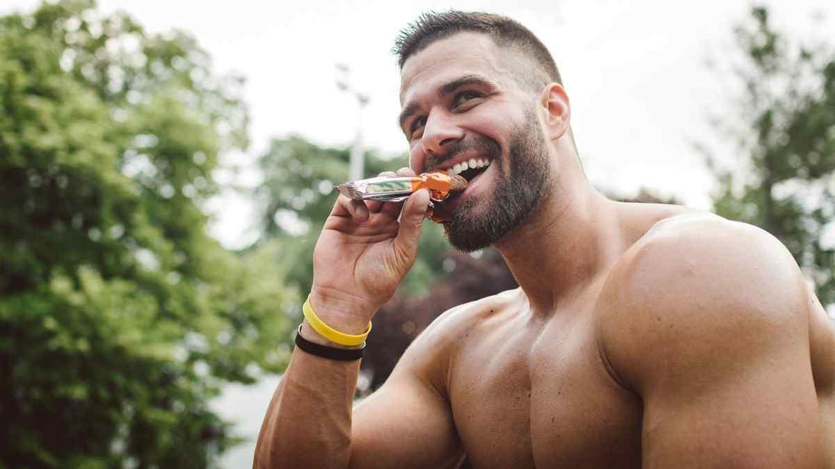 9 Piores Alimentos Pré Treino